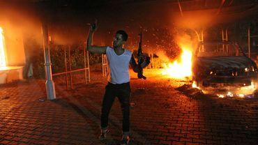 Attaque du consulat américain de Benghazi: le suspect transféré aux USA