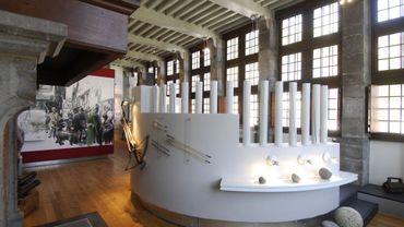 A visiter, par exemple, le musée du patrimoine mosan