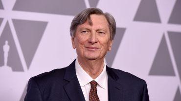 John Bailey, président de l'Académie des Oscars
