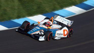 IndyCar: Pagenaud remporte le GP d'Indianapolis, 3e succès de sa carrière