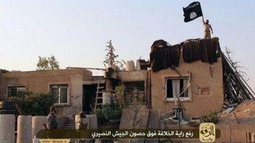 L'Etat islamique (EI) réduit de moitié les salaires de ses combattants en Syrie et en Irak