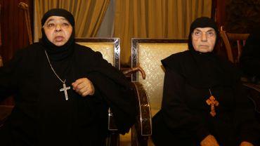 Les religieuses de Maaloula ont été libérées contre 150 prisonnières