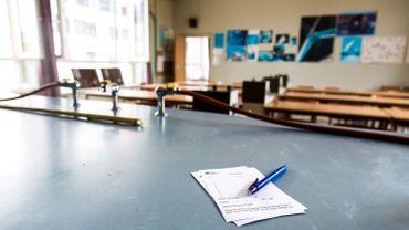 Inscriptions dans le secondaire: Dernier jour pour faire connaître ses choix d'école