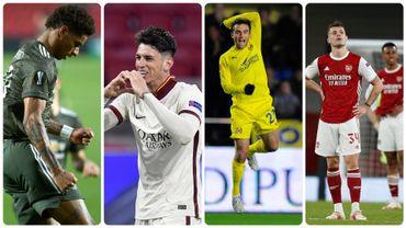 L'Europa League livre ce jeudi son verdict sur les 1/4 de finale. Qui va réussir à se qualifier en 1/2?