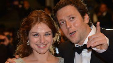 """Cannes: """"A perdre la raison"""" de Joachim Lafosse doublement récompensé"""