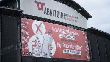 Coronavirus: les marchés de l'Abattoir d'Anderlecht ne vendront que de la nourriture le week-end
