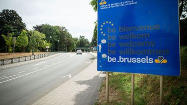 Beci, l'organisation patronale bruxelloise, est très critique face à la politique bruxelloise de mobilité.