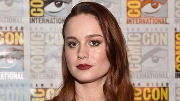 """Oscarisée en février dernier pour """"Room"""", Brie Larson rejoint l'univers Marvel dans la peau de Captain Marvel"""