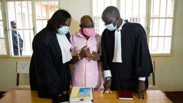 Rwanda : Paul Rusesabagina devant la justice pour terrorisme
