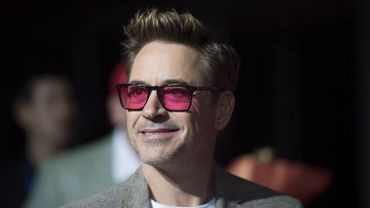 Robert Downey Jr incarnera Gepetto dans un film de Paul Thomas Anderson