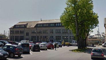 La poste de Libramont doit déménager dans de nouveaux locaux situés à Rocogne.