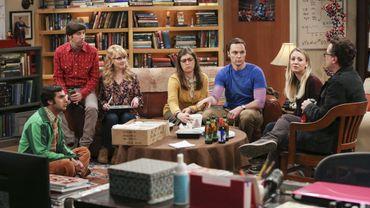 """""""The Big Bang Theory"""" a été lancée en 2007 sur CBS et a donné lieu au spin-off sur l'enfance de Sheldon Cooper (Jim Parsons), """"Young Sheldon""""."""