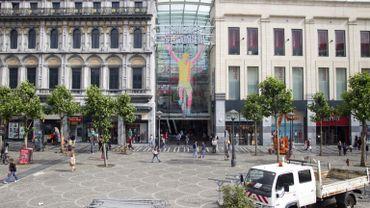 Place Saint Lambert (archive)