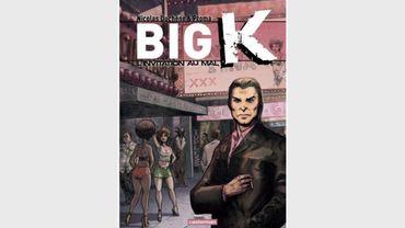 Big K - Couverture