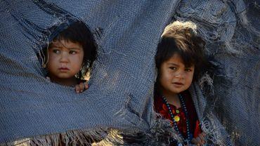 """Au moins 161 enfants, dont six garçons, ont été """"vendus"""" sur une période de quatre mois seulement."""