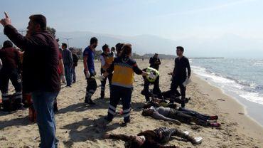 Le nombre de migrants décédés en Méditerranée dépasse déjà le millier.