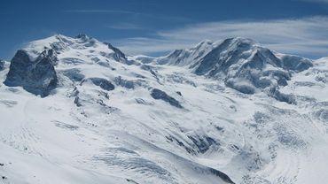 Claude Chaslin, 52 ans, était parti en solitaire, samedi très tôt, pour effectuer l'ascension de la montagne Lyskamm dans le massif du Mont Rose.