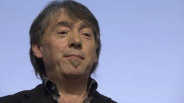 Michel Vandenbosch, président de Gaia.