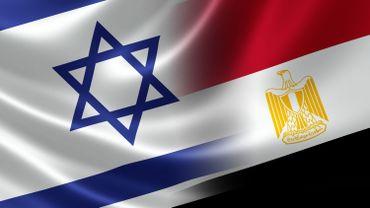 Accord entre Israël et l'Egypte pour la construction d'un gazoduc offshore