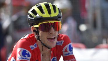 """Simon Yates : """"Je n'ai pas encore gagné la Vuelta"""""""