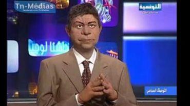 """L'émission des """"Guignols"""" tunisiens passe à la trappe"""