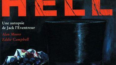 """La bande dessinée """"From Hell"""" servira d'inspiration pour une série télévisée de FX"""
