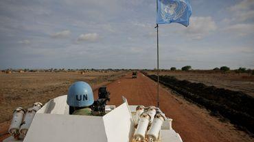 Maintien de la paix: l'ONU taxée d'immobilisme face aux abus sexuels
