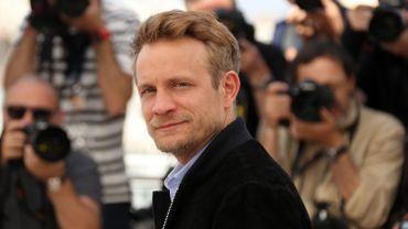 """La Belgique représentée à Cannes par le biais de coproductions comme  """"L'Amant double"""" de François Ozon avec Jérémie Renier, qui fait partie des 19 films en lice pour la Palme d'Or"""