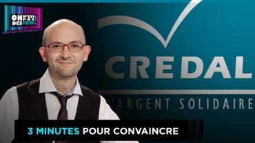 Credal, un organisme financier qui pense éthique et solidarité