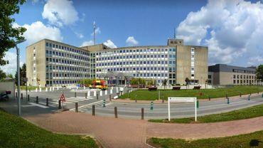 Actuellement basée à Ottignies, la Clinique Saint-Pierre va déménager pour aller s'installer sur un terrain situé à Louvrange, le long de l'E411.
