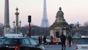 Paris: vers la fin des voitures à essence en 2030 et des diesel en 2024?