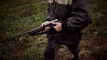 74% des Belges francophones sondés sont en défaveur de la chasse.