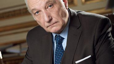 François Berléand incarne Robert Boulin, ancien ministre de Valéry Giscard D'Estaing, dans le téléfilm de France 3 'Crime d'état'