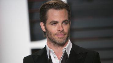 Chris Pine va incarner le sénateur et frère du président assassiné John Fitzgerald Kennedy dans une nouvelle série, encore sans titre, du service de streaming Hulu.