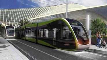 Le tram: un beau projet, mais qui pourrait avoir d'importantes conséquences durant le chantier.