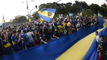 Boca va saisir le TAS pour obtenir la victoire sur tapis vert face à River