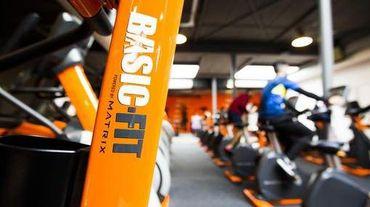 La chaîne de salles de sport Basic-Fit poursuit son développement