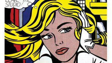Les artistes Pop Art les plus célèbres exposés au Château de Waroux