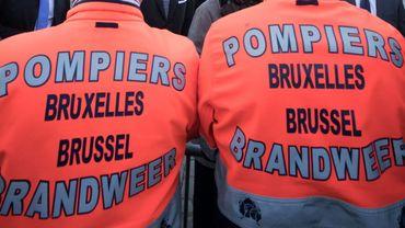 Un audit mesure l'ampleur des discriminations au sein du corps des pompiers bruxellois