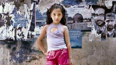"Bourj El Barajneh, ""Refugee Camp"" (Beyrouth, 2011)"
