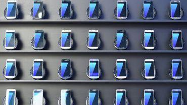 """Un voleur de centaine de smartphones retrouvé grâce à l'application """"Find my Phone"""""""