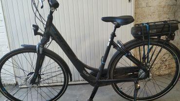 La police cherche les propriétaires de vélos volés à Bruxelles via Facebook