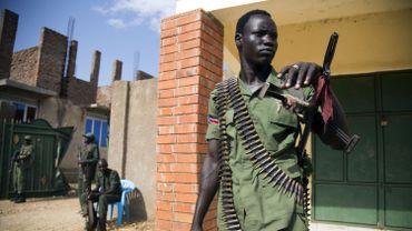 Soudan du Sud: 150 soldats tués dans les affrontements à Juba où la tension reste vive