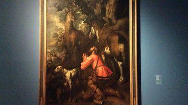 Théodore van Loon, caravagesque