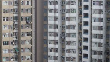 La Belgique présenteun risque de pauvreté ou d'exclusion sociale pour les citadins légèrement plus élevé que la moyenne européenne.