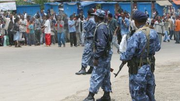 Ethiopie: des violences intercommunautaires font 23 morts près d'Addis Abeba