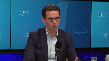 Pour Jean-Marc Nollet, le pouvoir repasse aux Verts
