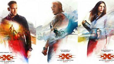 """""""xXx: Reactivated"""""""