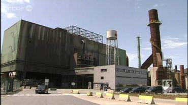 L'usine ESB, l'aciérie électrique de Seraing, en vente par lots sur internet