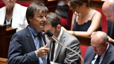 """Chasse: Nicolas Hulot dénonce l'influence des """"lobbies dans les cercles du pouvoir"""""""